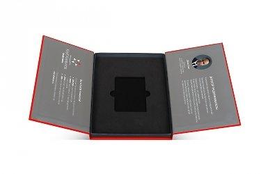упаковка для пластиковых карт разработка и дизайн