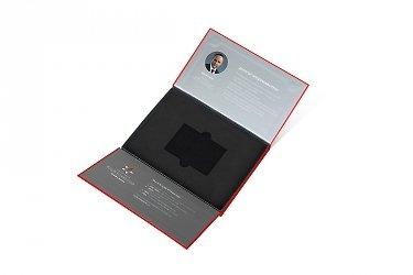 упаковка для пластиковых карт большим тиражом