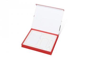 коробки с ложементом велкомпак