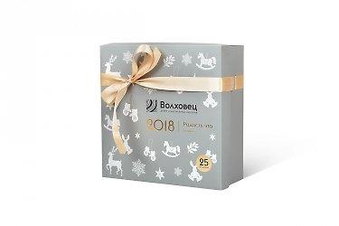 изготовление коробок с логотипом картонная коробка