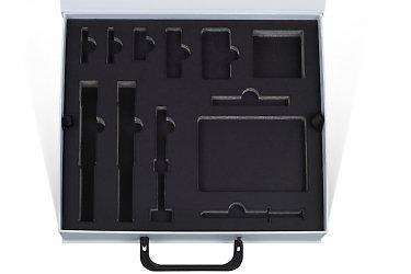 изготовление коробок ложемент из изолона