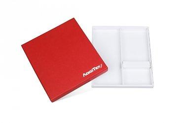 корпоративная упаковка ложемент из мгк