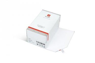 эксклюзивная упаковка для фармацевтики