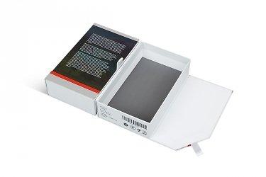 эксклюзивная упаковка кашированный картон