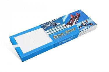 производство упаковки коробка-пенал