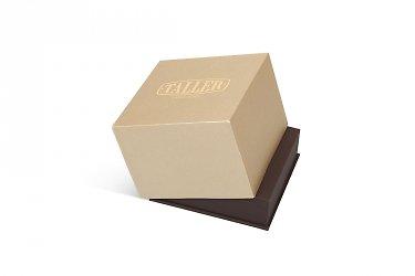 вип упаковка коробка-тубус