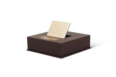 вип упаковка коробка для часов
