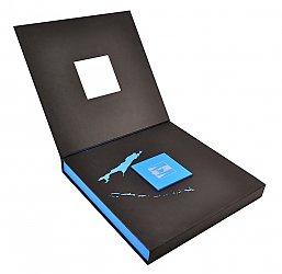 Подарочная упаковка для бизнес-сувениров