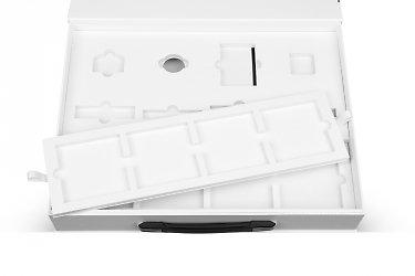 Упаковка со съемным ложементом