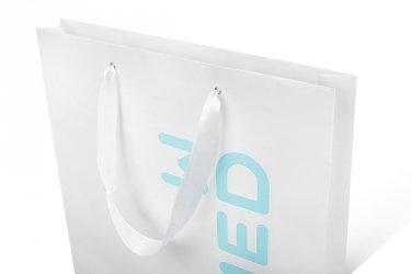 упаковка на заказ с печатью и тиснением
