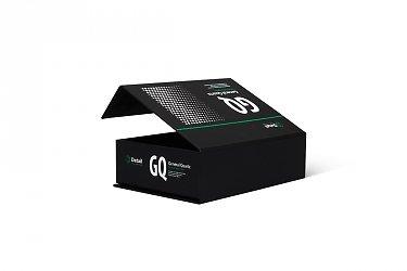 коробки на заказ из переплетного картона