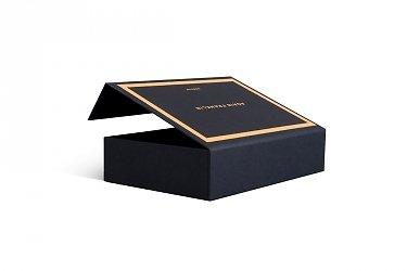 эксклюзивная упаковка из переплетного картона