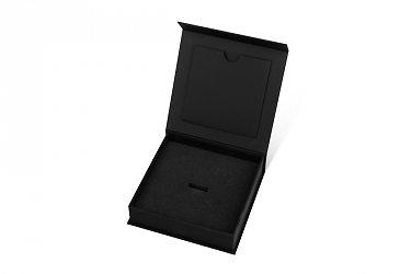 разработка фирменной упаковки под платежное кольцо