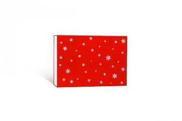коробка подарочная с полноцветной печатью