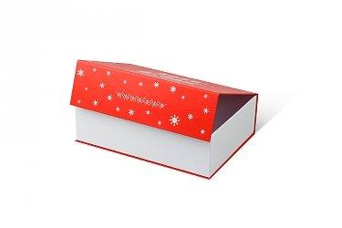 коробка подарочная - заказать большим тиражом