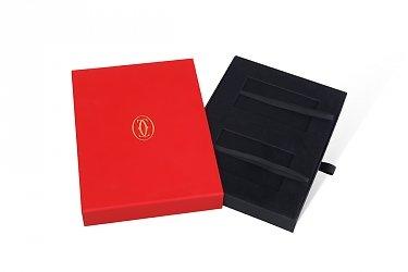 производство подарочных коробок под пластиковые карты