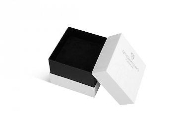 кашированная упаковка с ложементом