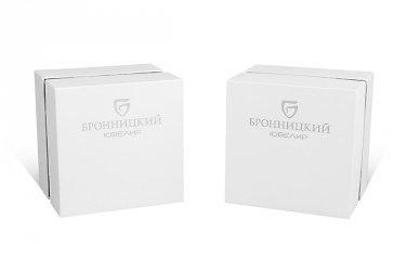 кашированная упаковка из премиальной бумаги