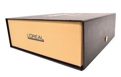 Индивидуальная упаковка для косметического набора