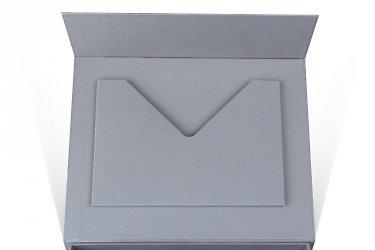 кашированная упаковка под подарочный набор