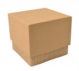Фирменная коробка-трансформер