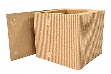 Экологичная упаковка для сувениров