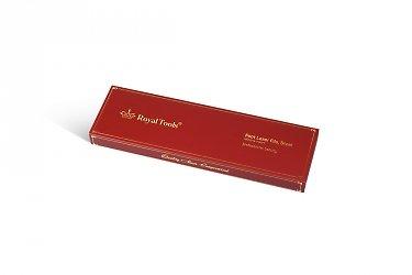 Картонная коробка с двойными бортами в шубере в Москве – производство на заказ.