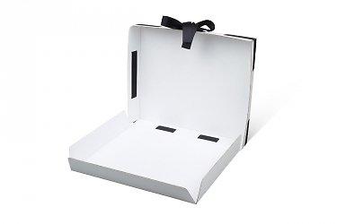 Дизайнерская коробка по индивидуальному заказу