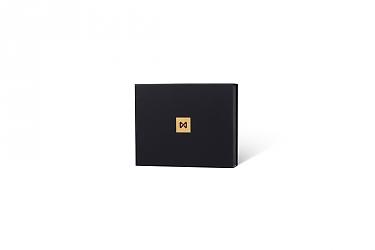 изготовление кашированных коробок с логотипом