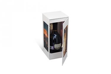 производство подарочных коробок с логотипом коробка