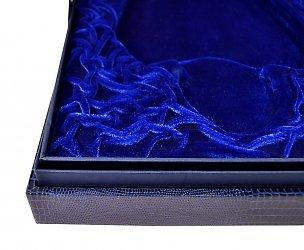 Эксклюзивная подарочная упаковка для медали/сувенира