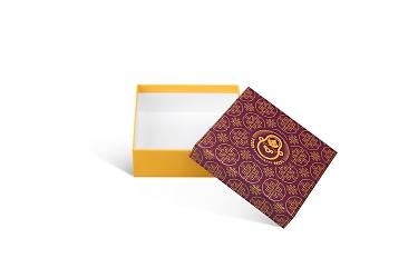 изготовление коробок из переплетного картона