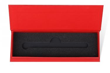 коробка без ложемент на магните - изготовление