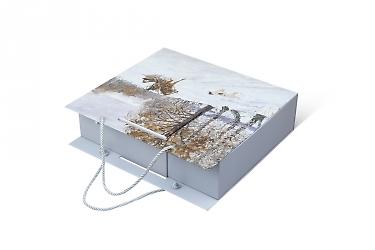 коробки - дизайн и изготовление