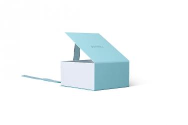 кэшированные коробки подарочные на заказ