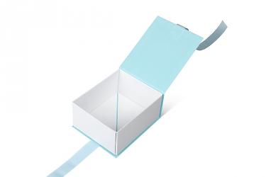 индивидуальная кашированная коробка
