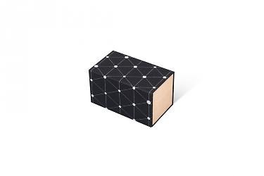 фирменная кашированная упаковка на заказ