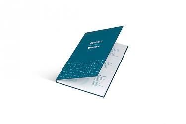 коробки из дизайнерского картона премиум класса