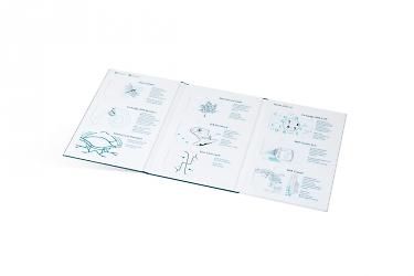 коробки из дизайнерского картона премиум класса на заказ