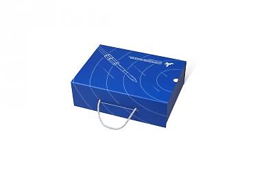 кашированные коробки брендовые