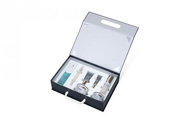 изготовление коробок с ложементом из ЭВА