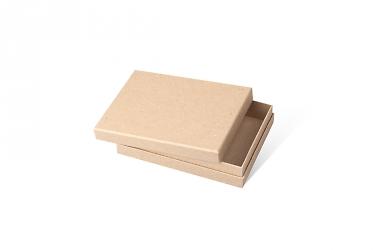 Набор коробок из крафта в Москве – производство на заказ