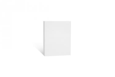 шкатулка из переплетного картона
