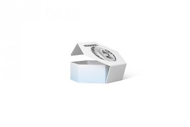 шкатулка на магните для подарочного набора