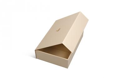 коробки для подарков с клапаном на магните
