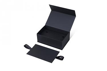 производство на заказ коробок с ложементом