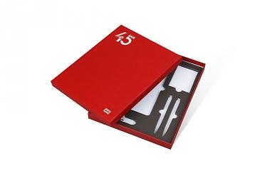подарочная упаковка коробки для сувениров
