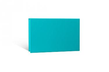 изготовление коробочки книжка