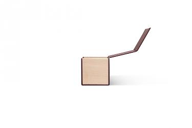 фирменная кашированная коробка на магните