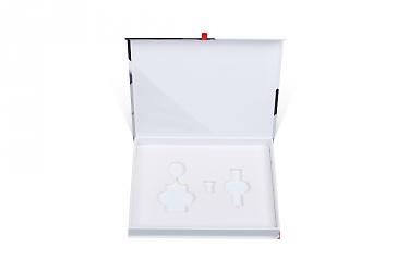 бизнес-упаковка - коробка-тубус